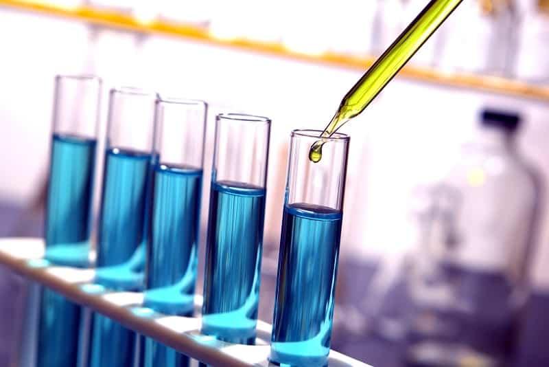 Resultado de imagen de quimica laboratorio