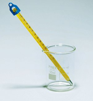 Resultado de imagen de termometro de laboratorio