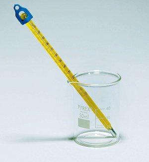 Termómetro Tp Laboratorio Químico