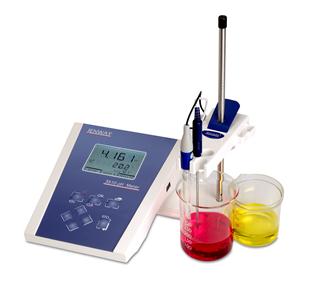 pHmetro (Medidor de pH)