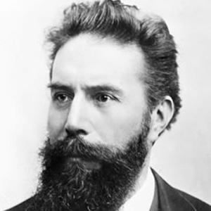 Wilhelm Röentgen