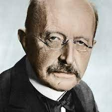 Max Planck (1858-1947).